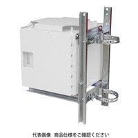 河村電器 ポール/コン柱取付金具(MKC用) MKCB-240 1個 (直送品)
