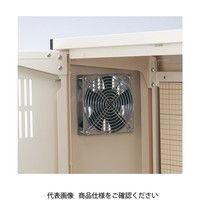 河村電器 換気ファン(KHB用) KHBAT-VL3 1個 (直送品)