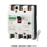 河村電器 ノーヒューズブレーカ(単3中性線欠相保護付) NLGS 63-50TL 1個(直送品)