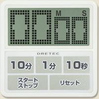 T-163WT 防滴タイマー ホワイト 004755825 1セット(12個) (直送品)