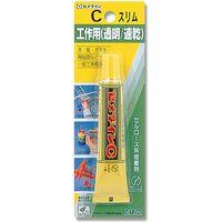 セメダイン CA-268 工作用Cスリム 20ML 1P 007562113 1セット(200本)(直送品)