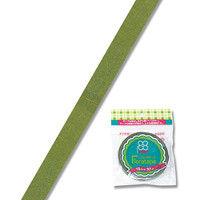 日本デキシー フラワーテープ 12×27 ライトグリーン 008700102 1セット(12巻) (直送品)