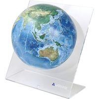 渡辺教具製作所 【ギフト包装品】地球儀 ラ・メール アクリル台 2605(直送品)