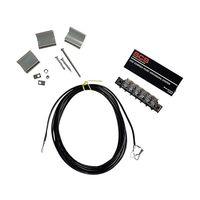 DESCO(デスコ) 接置器具アース分配用アクセサリー 3047 1個 3-9278-02 (直送品)