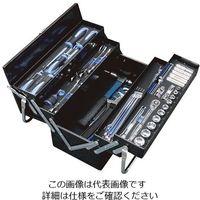 SIGNET(シグネット) メカニックツールセット SIGNET 54006 1セット 3-797-01(直送品)