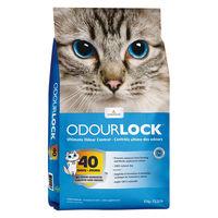 オードロック ネコ砂 6kg 1袋