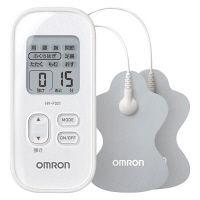 オムロン 低周波治療器 ホワイト