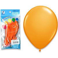 11インチ オレンジ 0721250007 1袋(5個入) 宝興産(直送品)