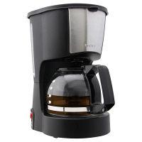 ドリテック コーヒーメーカー 黒 CM-100BK
