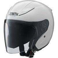 ワイズギア YJ-20 ヘルメット パールホワイト Mサイズ 90791-2343M(直送品)