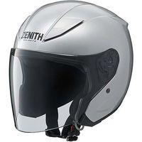 ワイズギア YJ-20 ヘルメット プラチナシルバー Sサイズ 90791-2346W(直送品)