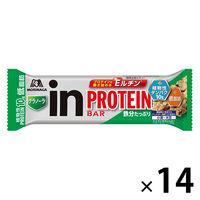 inバー プロテイン グラノーラ 1箱(12本入)森永製菓 栄養補助食品