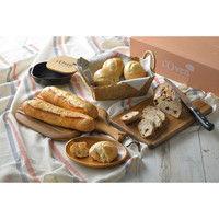 【LOHACO限定】LOven(ル・オーブン)冷凍パン4種+トースタープレートセット 敷島製パン 【予約販売】 (直送品)