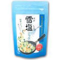 パラダイスプラン 雪塩顆粒 スタンドパック 1袋110g×10個入 (直送品)