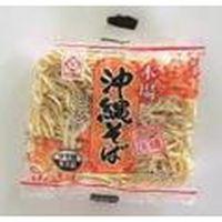 サン食品 沖縄そば(L麺) 1袋200g×50個入(直送品)