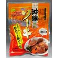 沖縄ハム総合食品 沖縄ソーキ 1袋170g×20個入(直送品)