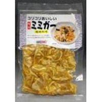 沖縄ハム総合食品 味付ミミガー 1袋80g×20個入(直送品)