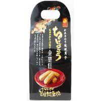 新垣カミ菓子店 新垣カミ菓子店 ちんすこう(プレーン) 1箱16個入り(2個×8)× 30個入(直送品)