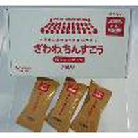 オキネシア ざわわちんすこう(粒塩ココナッツ) 1箱8個入り× 48個入(直送品)