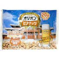 サン食品 オリオンビアナッツ(大袋) 1個(16g×20袋)×10個入(直送品)