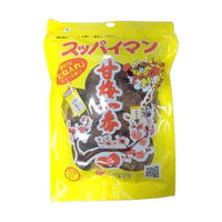 上間菓子店 スッパイマン甘梅一番 1袋65g×40袋入(直送品)