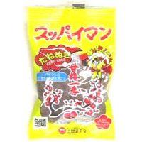 上間菓子店 スッパイマン甘梅一番たねぬき 1袋12g×240袋入(直送品)