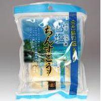 南風堂 雪塩ちんすこう 1袋6個(2個×3袋)×60袋入(直送品)