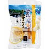 南風堂 雪塩ちんすこうミルク風味 1袋6個(2個×3袋)×60袋入(直送品)