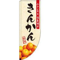 イタミアート きんかん 和 白 Rのぼり (棒袋仕様) 0100205RIN(直送品)