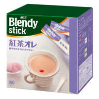 ブレンディ スティック 紅茶オレ 1箱
