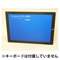 Microsoft Surface Pro 3 12.1型リサイクルタブレットPC Core i5/Officeなし 1台(直送品)