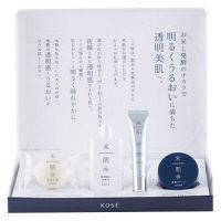 米肌-MAIHADA- 潤い美白体感セット