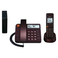 シャープ コードレス電話機 JDXG1CLT 1台