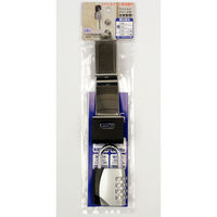 日本ロックサービス ドアジョイナー40 ABUS符号錠付155/40 NL-DJL-40(取寄品)