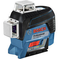 BOSCH レーザー墨出し器 GLL3-80CG(直送品)