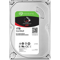 Seagate Guardian IronWolfシリーズ 3.5 ST1000VN002(直送品)
