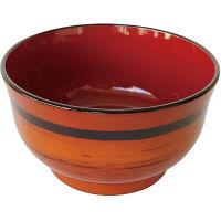大成樹脂工業 自立支援食器IROHAお茶碗 ライン春慶 iroha04s(直送品)