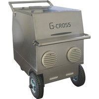 MIRAI-LABO リフィルバッテリー式発電機G-CROSS (リフィルバッテリー4本) MLGC-4000(直送品)