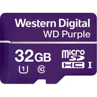 WESTERN DIGITAL WD Purple Micro SDカード