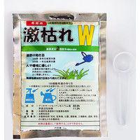 非農耕地専用除草剤 ケムテスト 激枯れW 顆粒水溶剤 4580039670116 1セット(50個入)(直送品)