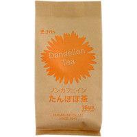 ゼンヤクノー ノンカフェインたんぽぽ茶 (5g×15バッグ)×10個セット(直送品)