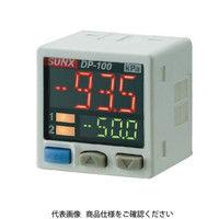 パナソニック デバイスSUNX 2画面・デジタル圧力センサ DP-100シリーズ ver.2 DP-101Z-M-P 1個(直送品)