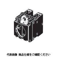 オムロン(OMRON) 押ボタンスイッチ スイッチ部(一般負荷) 非照光用 減圧ユニットなし A22-20M 1セット(7個)(直送品)