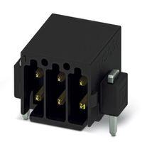 プリント基板用コネクタ ソケット 3極2列 リフロー対応 DMC 0,5/ 3-G1-2,54 P20THR R24 (直送品)