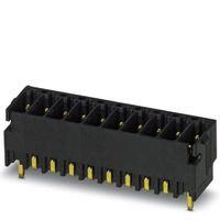 プリント基板用コネクタ ソケット 6極2列 リフロー対応 DMCV 0,5/ 6-G1-2,54 SMD R44 (直送品)