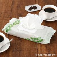 エリエール 除菌できるウェットタオル 食卓テーブル用 1セット(3パック) 大王製紙株式会社