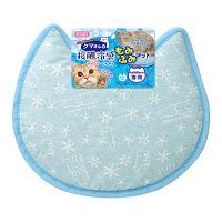 ニャンタクラブ 猫用 クマさんの接触冷感もみふみマット 猫用 1枚 マルカン