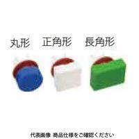 IDEC(アイデック) ボタンユニット 正角形 黄 AB2Q-BK2-Y 1セット(5個)(直送品)