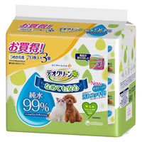 うんち袋・トイレ用品・ウェットティッシュ(犬用)