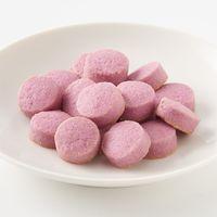 無印良品 国産素材でつくったクッキー 紫さつまいも 45g 82209532 良品計画
